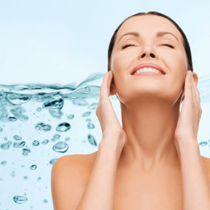 Hydrafacial Treatment in Vancouver at Skin Method