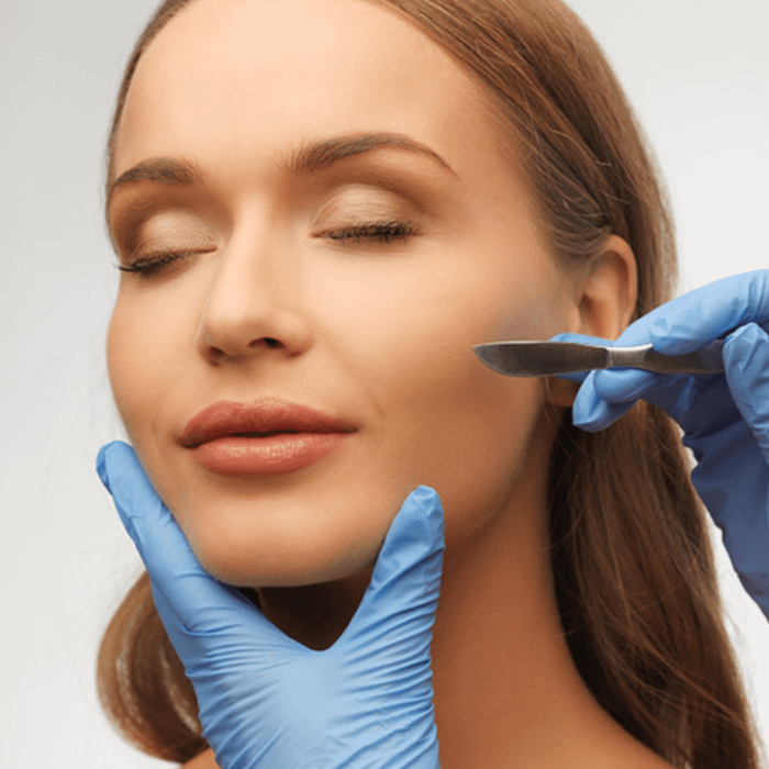 Dermaplaning Techniques in Vancouver
